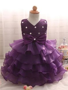 8d4f3a449cb3 7 Best Baby Girls Baptism Dresses images