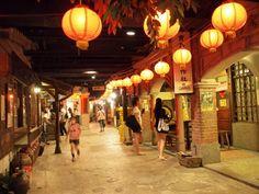 Taiwan Storyland, Taipei-- Fun place to take the kids!!