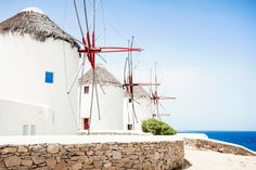 Mykonos, Greece, Europe, Improve, Landscape, Beautiful, Greece Country, Scenery, Landscape Paintings
