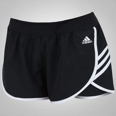 Shorts adidas Ultimate WVN 3S - Feminino