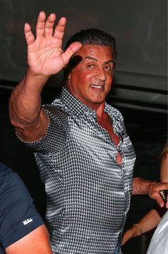 Silvester Stallone, Punisher Marvel, Rocky Balboa, The Expendables, World Star, Clint Eastwood, Sexy Men, Hero, Celebs
