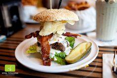 Bobby's Burger Palace   BBP