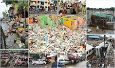 Springy mind: Chennai floods - Lessons for future