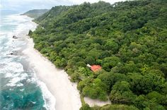 8 Best Costa Rica Hotels - Lovers of adventure, nature, and wildlife have long made a beeline for Costa Rica's miles of shoreline and acres of untouched rain forest. From a hilltop jungle lodge to a surfer-chic beachfront resort, these are the best hotels in Costa Rica – all just a few hours from the U.S.