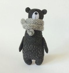 A blog about cuddly design for all ages