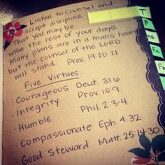 prayer journal idea for the girls in our youth group. Craft night activity ? @Matty Chuah Lady Oliver