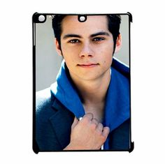 Cool Dylan O brien iPad Air Case