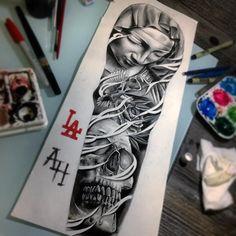 """94 curtidas, 2 comentários - André Oliveira ⏺️ (@andreoliveiratattoo) no Instagram: """"Interessados em marcar horário entrar em contato: (41)99919-4881 Living Art tattoo . . . . . . .…"""""""