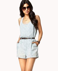 Forever 21 - .Get it here. via StyleList