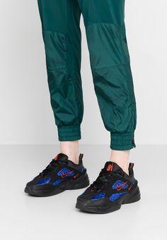 separation shoes fc845 df6b6 Nike Sportswear M2K TEKNO - Baskets basses - black - ZALANDO.FR