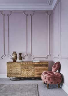 The Drupe sideboard