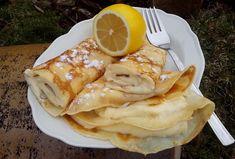Quesadilla, Smoothie, Peanut Butter, Ethnic Recipes, Food, Lemon, Quesadillas, Essen, Smoothies