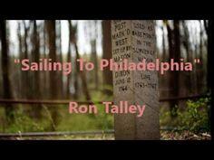 """Sailing To Philadelphia"" written by Mr. Knopfler (rare photos) 9 16 15 - YouTube"