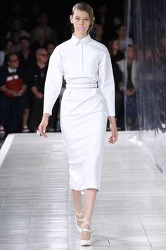 Prabal Gurung Spring 2014 Ready-to-Wear Collection Slideshow on Style.com