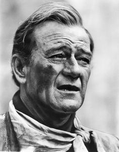 """""""Tomorrow is the most important thing in life. It comes into us at midnight very clean. It's perfect when it arrives and puts itself in our hands. It hopes we've learned something from yesterday."""" - John Wayne"""