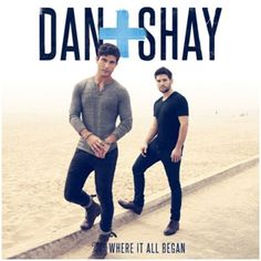 Dan + Shay Where It All Began Album News and Tour Dates