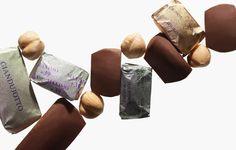 Guido Gobino chocolates from Turin, Italy.
