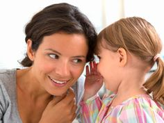 How to talk to your preschooler about private parts