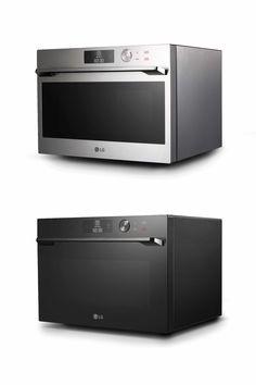 LG Countertop Oven [I-Square] | 历届获奖作品 | Good Design Award