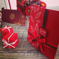 red valentine gifts