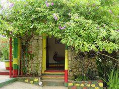 Bob Marley house in Nine Mile - Bob Marley — Wikipédia
