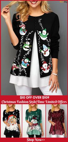 Time-Limited Special Offers On Your Favorite Items. #christmas #red #green
