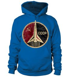USSR Space Mission Logo