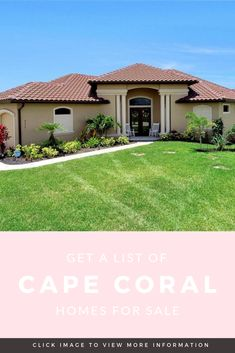 92 best cape coral real estate images in 2019 cape coral real rh pinterest com