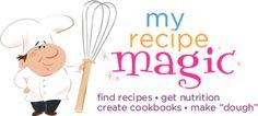 My Turn (for us): Why I love My Recipe Magic