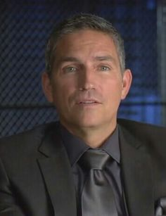 Jim Caviezel from his movie ESCAPE PLAN