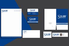 design Business Stationary for you by tanveerjawed