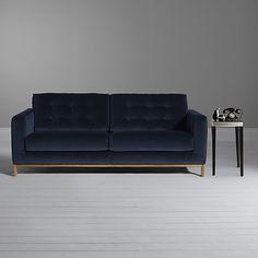 Buy John Lewis Odyssey Large Sofa Online at johnlewis.com