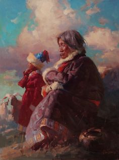 Huihan Liu (painting)