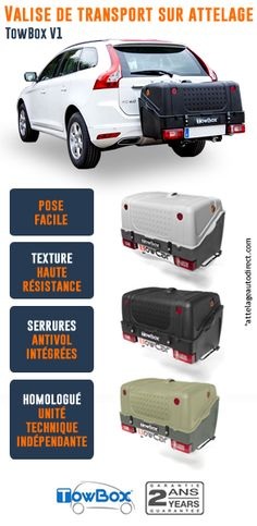voir lien forum coffre attelage sur porte v lo towbox. Black Bedroom Furniture Sets. Home Design Ideas