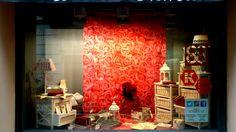 Escaparate Sant Jordi Painting, Art, Shop Displays, Trends, Art Background, Painting Art, Kunst, Paintings, Performing Arts