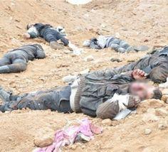 L'armée de Bachar El Assad annonce avoir tué un 'marocain' à Khan al-Shih