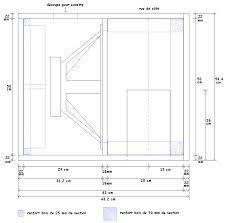 Resultado de imagem para speaker plans Speaker Plans, Speaker Box Design, Kit, Floor Plans, How To Plan, Log Projects, Tecnologia, Crates, Musik