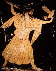Greek Mythology: Zeus was the king of the gods, the god of sky and weather, law, order and fate. He was depicted as a regal man, mature with sturdy figure and dark beard. His usual attributes were a lightning bolt, royal sceptre and eagle. The greatest of the Olympian gods, and the father of gods and men, was a son of Cronos and Rhea, a brother of Poseidon, Hades (Pluto), Hestia, Demeter, Hera, and at the same time married to his sister Hera. When Zeus and his brothers distributed...