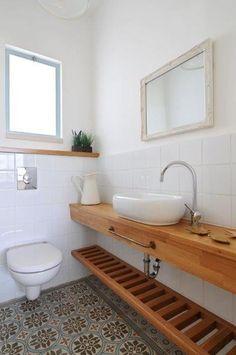 אורלי רובינזון, האתר הישראלי לעיצוב - עיצוב חדרי אמבטיה ושירותים: תמונות ורעיונות