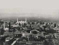 Bursa,Turkey 1910