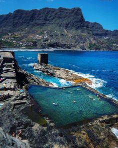Tenerife, Spain Travel, Us Travel, Island Design, Island Beach, Canary Islands, Best Hotels, Places To Visit, Adventure