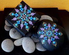 BarbaraMandalaTFS#33 Mandala Peacock Jewellery Box#Summer 2017