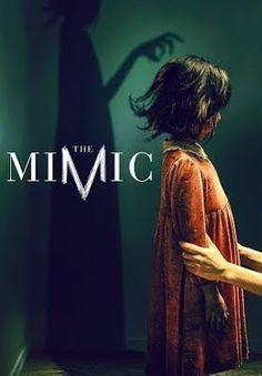 La Meca del Cine: THE MIMIC. (TRAILER 2018)