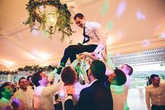 A bohemian Jewish wedding bringing the outdoors inside at Lourensford Wine Estate, Cape Town, South Africa - Smashing the Glass Jewish Weddings, Real Weddings, Boho Wedding Gown, Cape Town South Africa, Chuppah, Wedding Bells, Wedding Venues, Bring It On, Wine