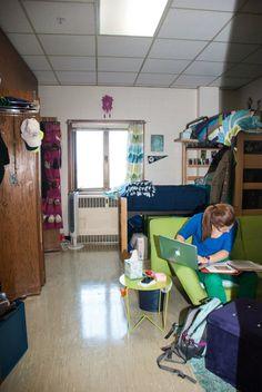 McCandless Room! Part 59