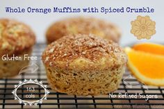 Gluten free, health, nutrition, no refined sugar, dairy free, muffin, recipe, 12wbt, clean eating