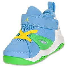 Boys' Toddler Jordan Ace 23 Low Basketball Shoes #kids #kids_stuff