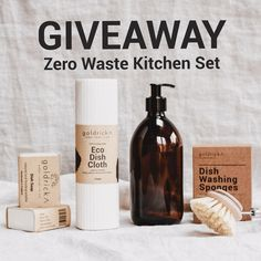 Dishwasher Soap, Soap Bar, Kitchen Products, Kitchen Sets, Zero Waste, Ghana, Soap Dispenser, Biodegradable Products, Giveaway