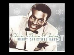 Merry Christmas Baby - Charles Brown - HD Audio