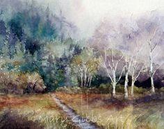 mary gibbs art | Found on marygibbsart.com